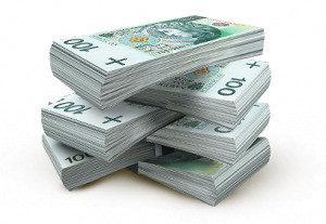 pieniądze dla osób posiadających zadłużenie