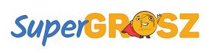 SuperGrosz Logo.
